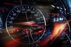 Speed Geschwindigkeit